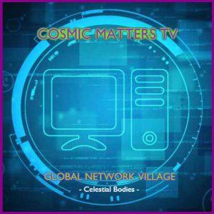 Cosmic Matters TV
